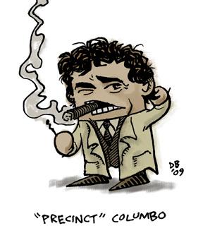 Precinct Columbo