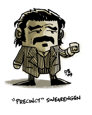 Precinct Swearengen