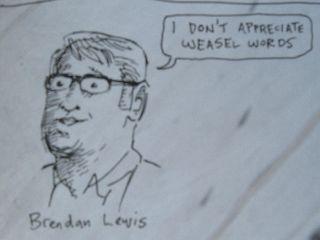 Brendan Lewis