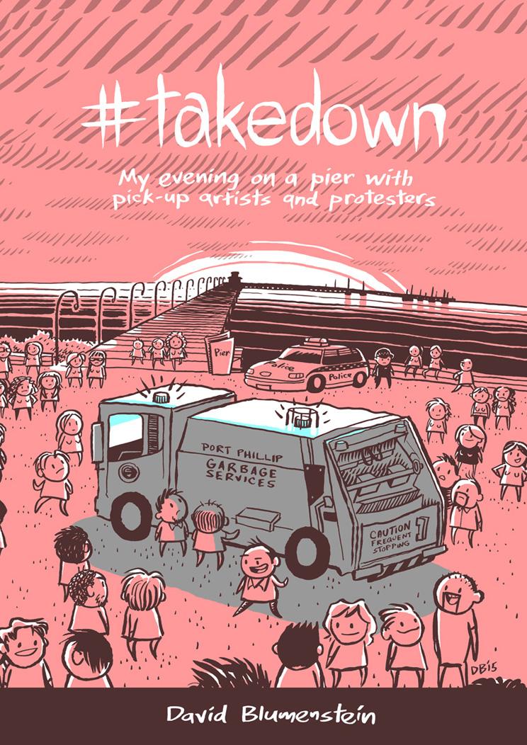 #takedown