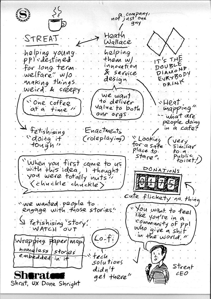 Service Design 2016 sketchnotes pg 2
