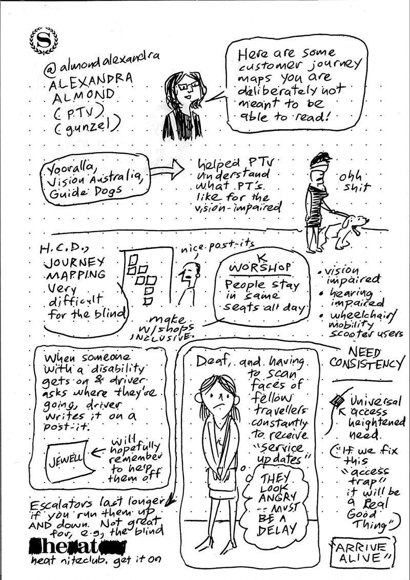 Service Design 2016 sketchnotes pg 3
