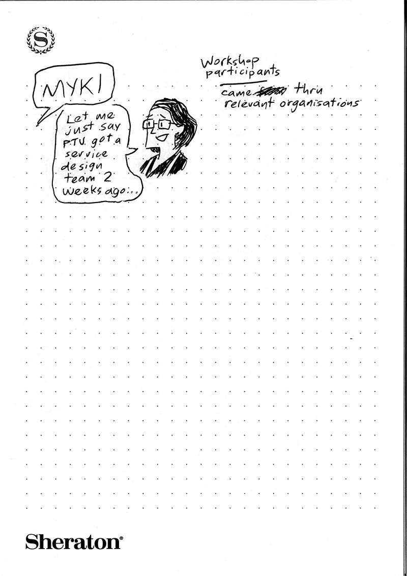 Service Design 2016 sketchnotes pg 4