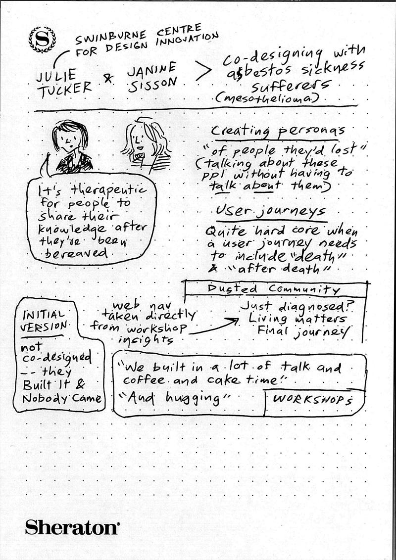 Service Design 2016 sketchnotes pg 5