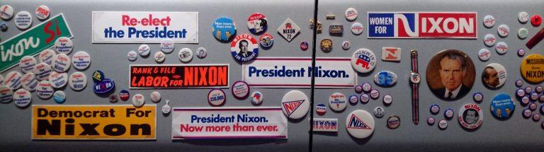 Nixon Presidential Museum, Yorba Linda
